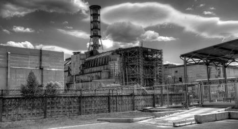 Un sarcófago gigante evitará más radiación en Chernobyl | CTMA | Scoop.it