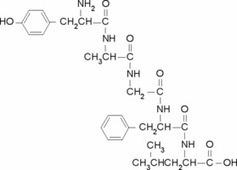 Tyrosylalanylglycylphenylalanylleucine CAS 64963-01-5 | apnoke | Scoop.it