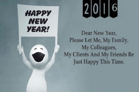 {New**) Happy New Year Quotes 2016 - happynewyear2016-images | wordpress | Scoop.it
