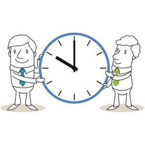 NetTime: Wieviel Zeit sollten wir ins Networking investieren? | Professionell Netzwerken | Scoop.it
