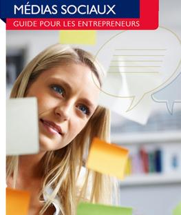 NetPublic » Guide médias sociaux pour les entrepreneurs   Veille web, social media   Scoop.it