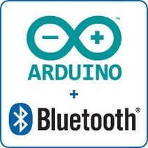 Arduino Tutorial: Integrating Bluetooth LE and iOS | Ray Wenderlich | Arduino, Netduino, Rasperry Pi! | Scoop.it