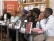 LES LECTURES DE GANGOUEUS - Invité : VERONIQUE TADJO pour «Loin de mon père» | La Faim de l'Histoire | Scoop.it