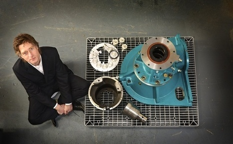 Designer hailed as next Dyson for compressor blade discovery | 16s3d: Bestioles, opinions & pétitions | Scoop.it