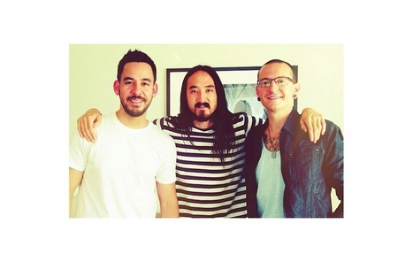 Linkin Park: Our New Single Available On Xbox Music Starting Today | Linkin Park's New Remix Album | Scoop.it