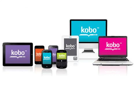 Se ha multiplicado por diez la venta de ebooks para niños desde 2010 según KOBO | Noticias y comentarios de actualidad. Documenta 37 | Scoop.it
