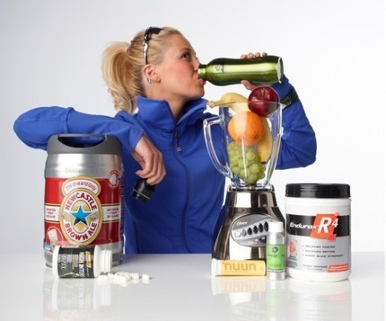 The 10 Biggest Sports Nutrition Myths - Competitor Running   Sports Ethics: De Freitas, A.   Scoop.it