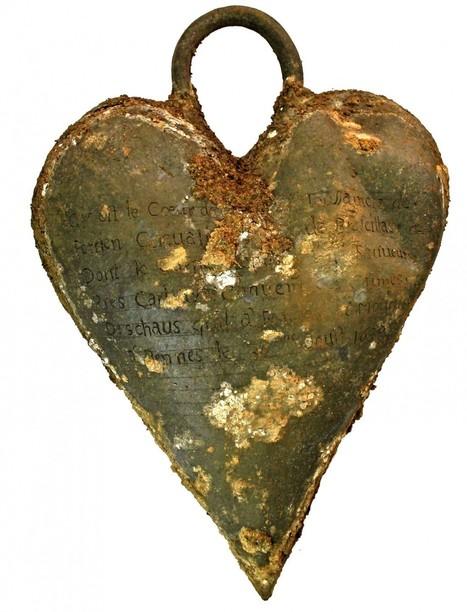 Retour sur l'extraordinaire sépulture de la Dame de Quengo - Sciences et Avenir | Monde médiéval | Scoop.it