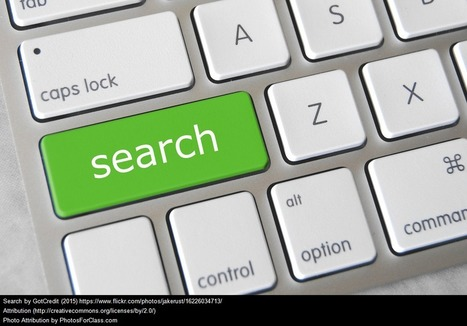 Simplify Your Search for Copyright-Free Images | Linguagem Virtual | Scoop.it