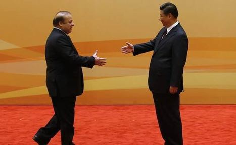 India's NSG Membership Will Touch 'Raw Nerve' With Pak: Chinese Media | Business Video Directory | Scoop.it
