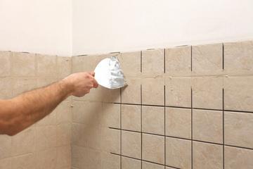 La cr dence de cuisine quelles possibil for Peindre du carrelage douche