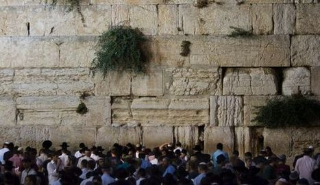 Was Herod Ripped Off by Western Wall Builders? | Jewish Education Around the World | Scoop.it