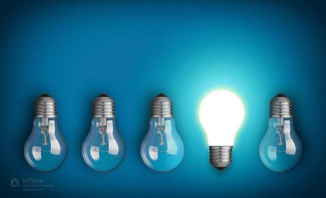 L'Innovazione nell'Era del Digitale: ecco come nasce | InTime - Social Media Magazine | Scoop.it