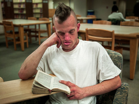 California's Homeless Find a Quiet Place | Homelessness | Scoop.it