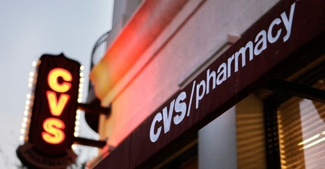 CVS Ending Cigarette Sales; Says Health Care Trumps Dollars | Practical Sustainable Business | Scoop.it