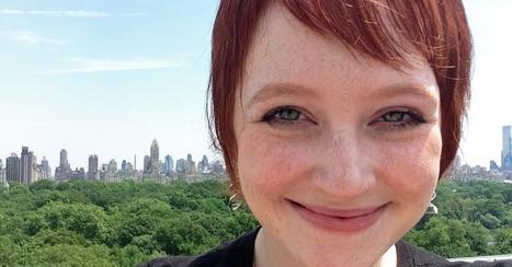 Why Everyone F*cking Loves Science — and Elise Andrew | fnurlotastic bi-weekmonthly-ish | Scoop.it