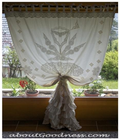 Top 10 Window Treatmants With DIY Curtains - Top Inspired   Smart Interior Design   Scoop.it