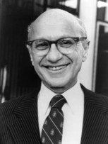 The origin of ' the world's dumbest idea ' : Milton Friedman - Forbes | Business Studies - odds & ends | Scoop.it