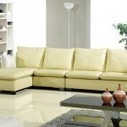 Leather Sofa | Living Room Furniture | Scoop.it