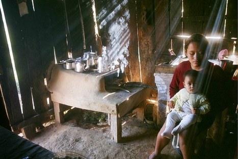 Mais da metade da população quilombola convive com a fome no Brasil | BINÓCULO CULTURAL | Monitor de informação para empreendedorismo cultural e criativo| | Scoop.it