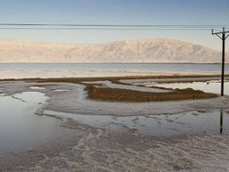 Analysis of Red-Dead Sea Water Conveyance Project | Water Board | Scoop.it