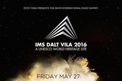 Tale Of Us, Dubfire play Dalt Vila for IMS Ibiza 2016 | DJing | Scoop.it