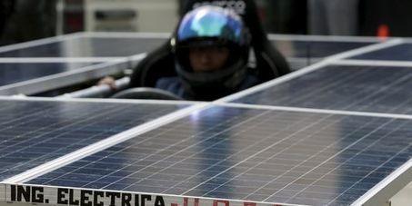 Les énergies « propres » en panne de crédits de recherche | Société | Scoop.it