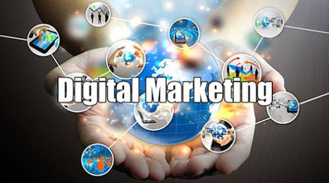 Digital Marketing Company in Faridabad - The Web Hospitality | Internet Marketing Service | Scoop.it