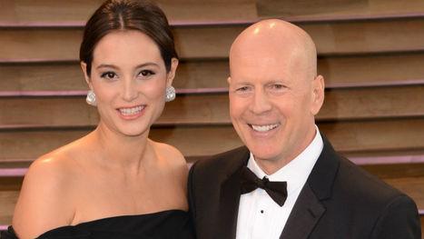 Bruce Willis se convierte en padre de una niña por quinta vez | MUSIC FUNNY | Scoop.it