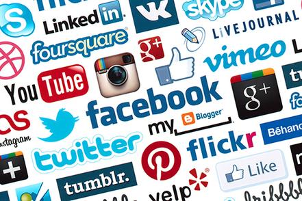 Impact des médias sociaux sur les décisions d'achat - Lengow : Blog | médias sociaux | Scoop.it