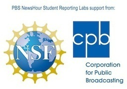 Student Reporting Labs Curriculum | PBS NewsHour Student Reporting Labs | 6-Traits Resources | Scoop.it