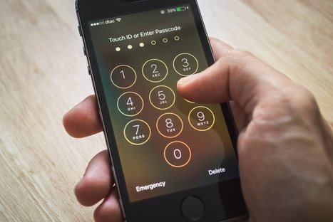 Apple's Cook Opposes Court Order to Hack San Bernardino Shooter's Phone | Technology by Mike | Scoop.it