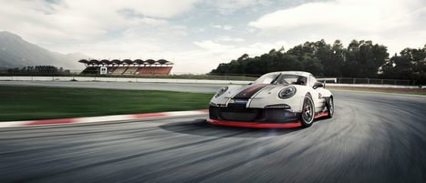 Giveaway: Win tickets to the Porsche Carrera Cup Asia 2014 - LifestyleAsia | Supercars in Asia | Scoop.it