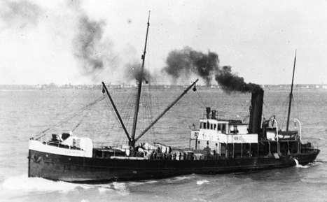 Long-sought shipwreck of the Roberval, a sunken Canadian steamer, found in Lake Ontario | plongee scuba diving tec diving | Scoop.it