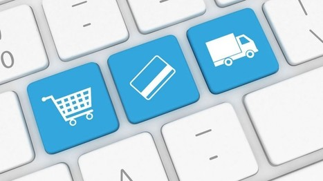 Les contradictions des entrepreneurs envers l'e-commerce (CCI Mag, Avril 2016) | The HEC Liège Professors | Scoop.it