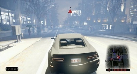 Watch Dogs: differenza tra PlayStation 4 VS PS3 VS Xbox 360 ... | Videogiochi | Scoop.it