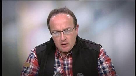 """""""C'est le suicide de trop chez les agriculteurs"""" Yannick Bodin accuse les politiques - France 3 Basse-Normandie   Le Fil @gricole   Scoop.it"""