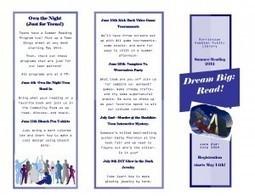 The Morristown Hamblen Public Library Summer Reading Program kicks off June 2. | Tennessee Libraries | Scoop.it