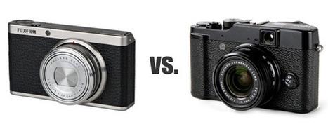 Head to Head: Fujifilm XF1 vs. X10 - USA TODAY | X10 vs other x series | Scoop.it