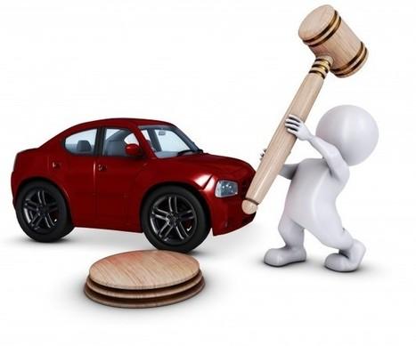 Acheter son véhicule lors d'une vente aux enchères en ligne - Le guide de l'assurance temporaire | Assurance temporaire auto | Scoop.it