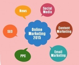 Three Simple Steps to Boost Your Online Presence in 2015 | Webstralia - IT Solutions | Scoop.it