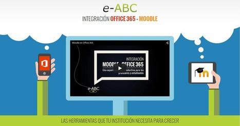 e-ABC Learning aprovecha Azure y Office 365 para impulsar el mercado del e-learning | educare - exducere - tekné | Scoop.it