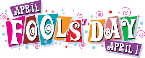 The History of April Fools' Day - April Fools Day 2015 | topics by worthlesssinger48 | Scoop.it