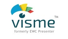 Visme - Create Interactive Online Presentations | What tool to use for your final project in ESL classes. | Scoop.it