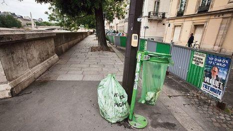 [Paris St Louis] En été, sur les pavés, la saleté… | Toxique, soyons vigilant ! | Scoop.it