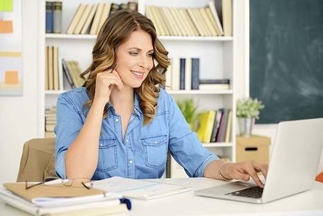 Seis consejos para mejorar una clase online - UNIR Revista | Educacion, ecologia y TIC | Scoop.it