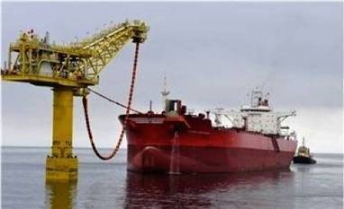 First Shipment of Russian Novy Port Oil   Oil & Gas   Scoop.it