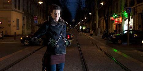 Charlotte Magri, lanceuse d'alerte des écoles marseillaises | Réforme des rythmes scolaires | Scoop.it