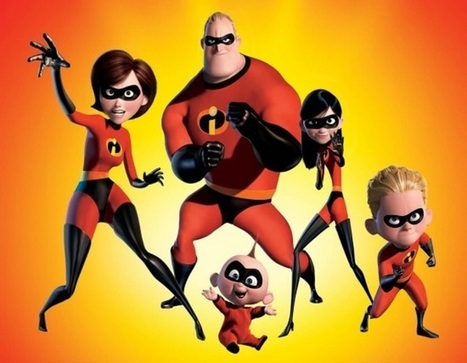 Brad Bird Confirms He Is Currently Writing The Incredibles 2 | Comic Book Trends | Scoop.it