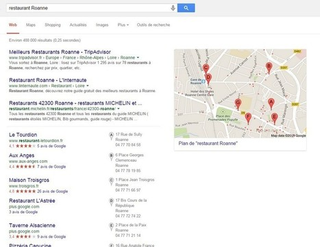SEO comment améliorer son référencement local ? | Référencement Internet | Scoop.it